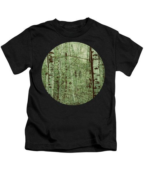 Dreams Of A Forest Kids T-Shirt