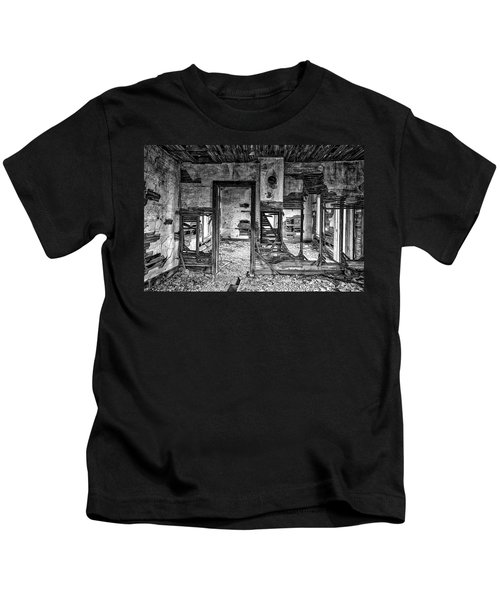 Dreams Of The Past Kids T-Shirt
