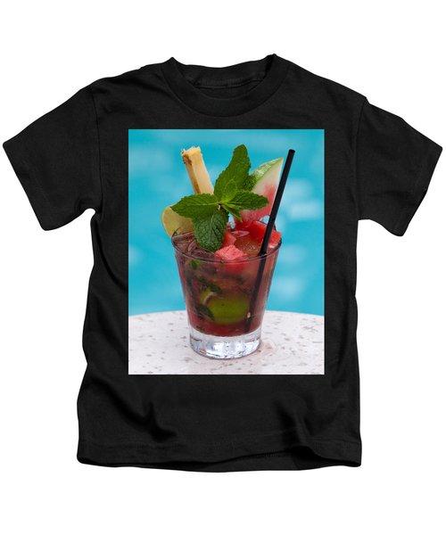 Drink 27 Kids T-Shirt