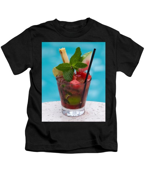 Drink 27 Kids T-Shirt