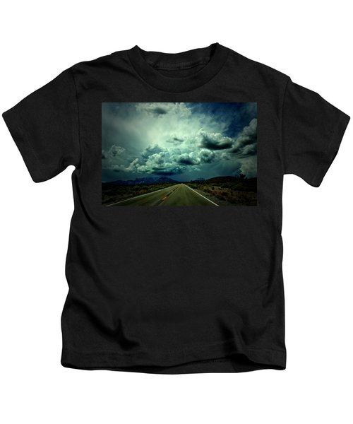 Drive On Kids T-Shirt
