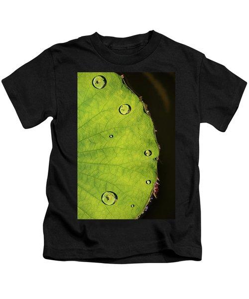Drops Kids T-Shirt