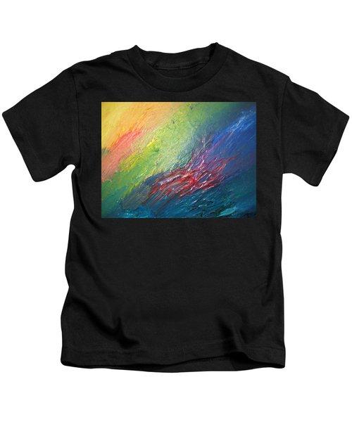 Duante's Inferno Kids T-Shirt