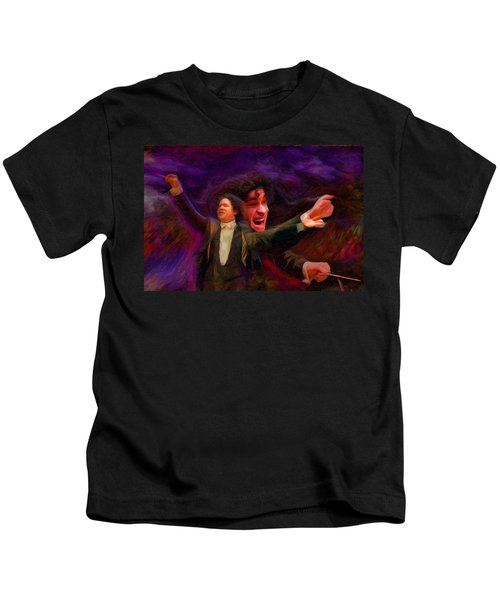 Dudamel Kids T-Shirt
