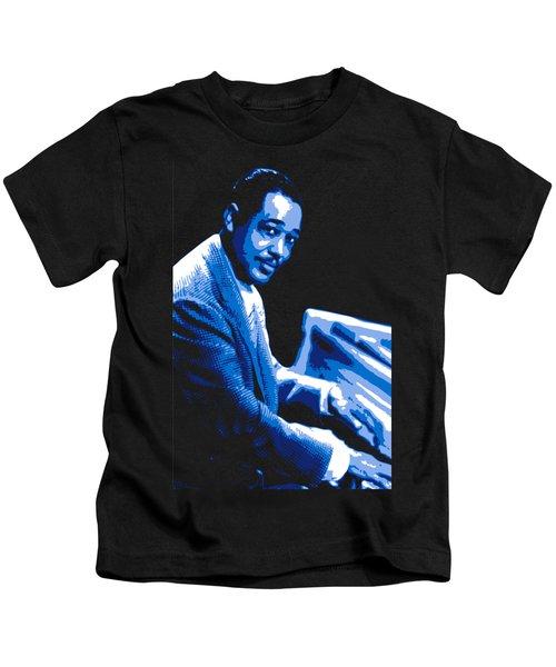Duke Ellington Kids T-Shirt
