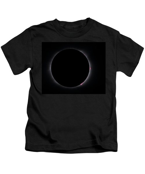 Totality Kids T-Shirt
