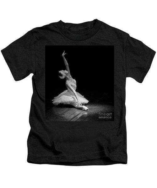 Dying Swan II. Kids T-Shirt