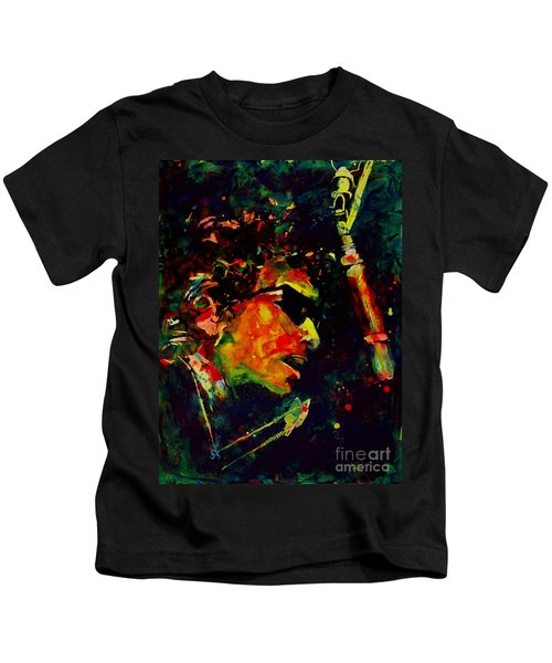 Dylan Kids T-Shirt
