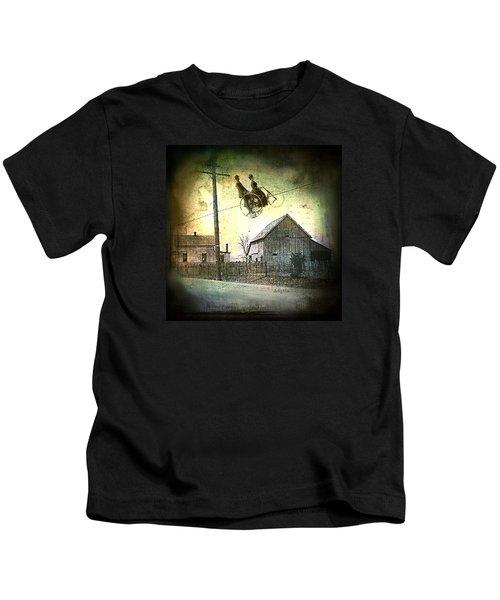 Dynamite Barn Kids T-Shirt