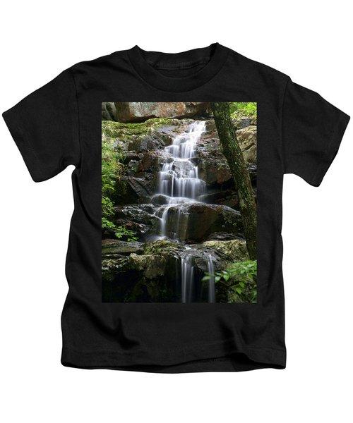 E Falls Kids T-Shirt