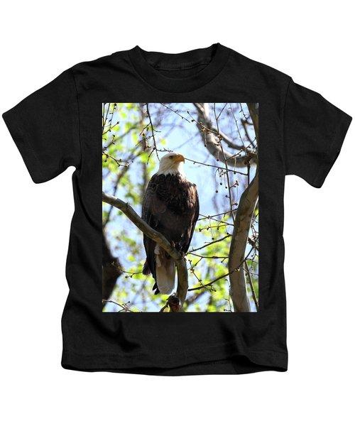 Eagle 1 Kids T-Shirt