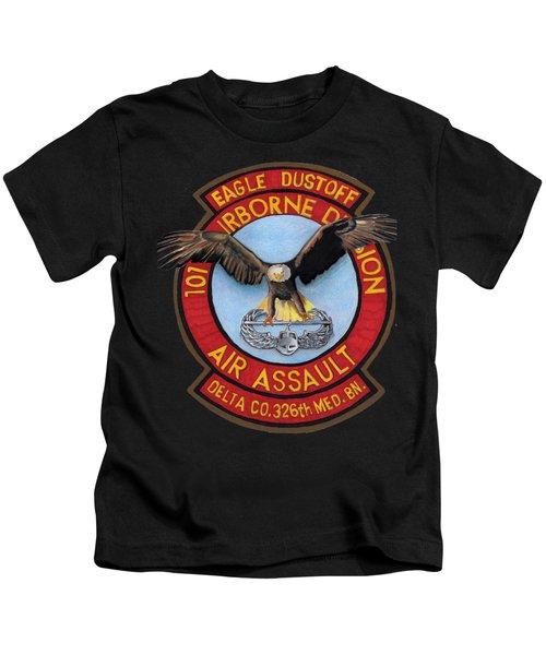 Eagle Dustoff Kids T-Shirt
