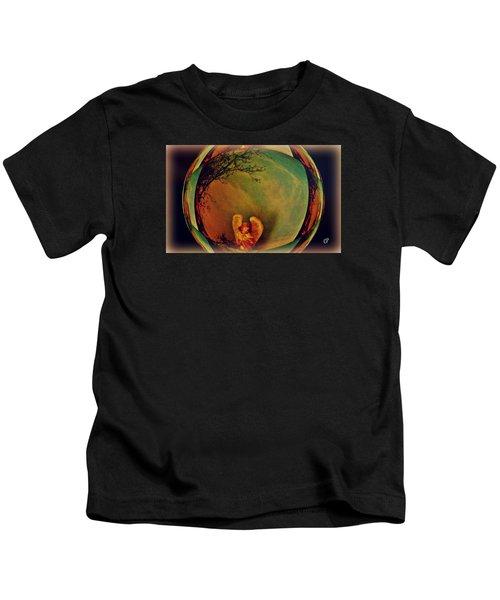 Earth Angel Kids T-Shirt