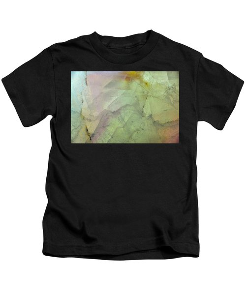 Earth Portrait 284 Kids T-Shirt