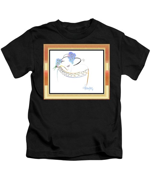 East Wind - The Rival 2 Kids T-Shirt
