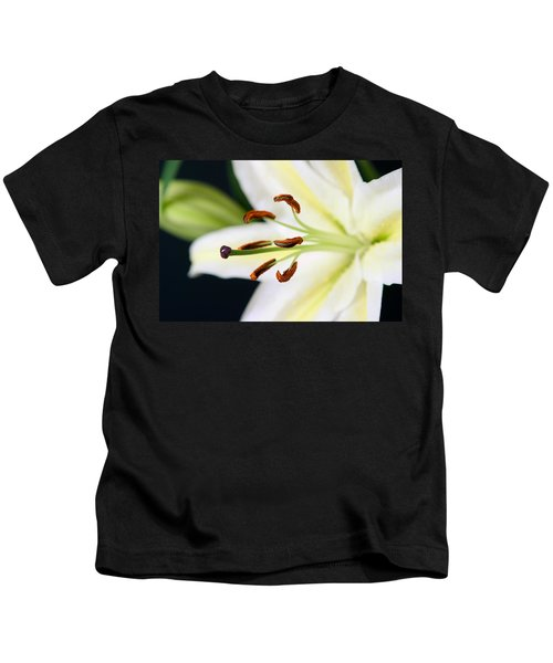 Easter Lily 4 Kids T-Shirt