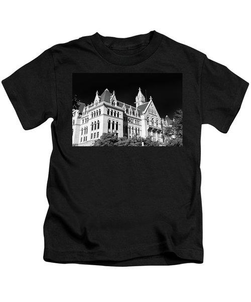 Ecc 0946b Kids T-Shirt