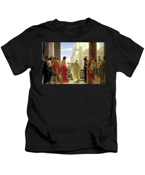 Ecce Homo Kids T-Shirt