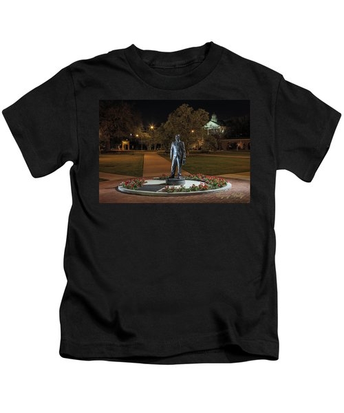 Edwin Stephens At Night Kids T-Shirt
