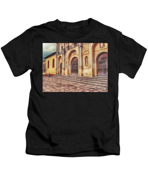 El Centro Kids T-Shirt