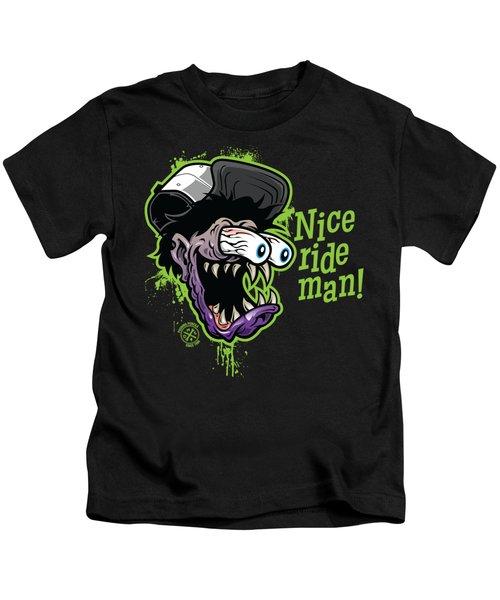 El Freak-o Kids T-Shirt