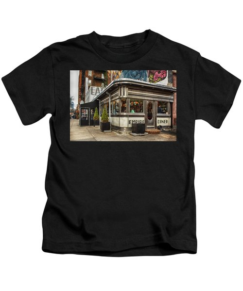 Empire Diner Kids T-Shirt