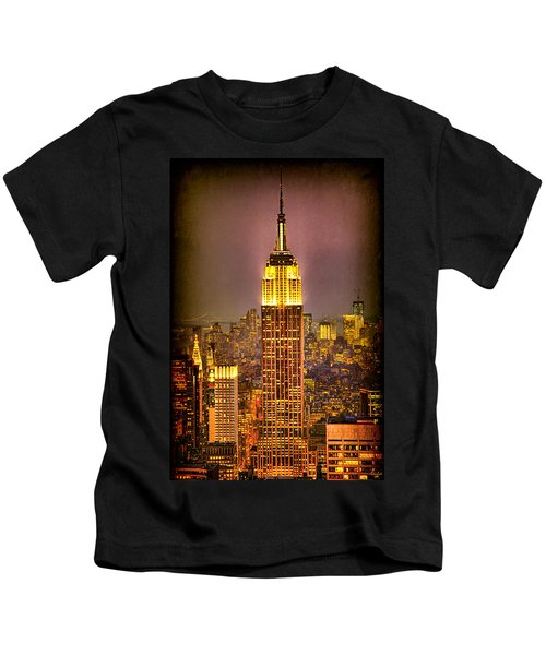 Empire Light Kids T-Shirt