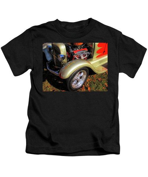 End Of Season Kids T-Shirt