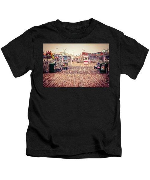 End Of Summer Kids T-Shirt