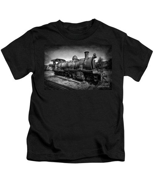 End Of The Line V2 Kids T-Shirt