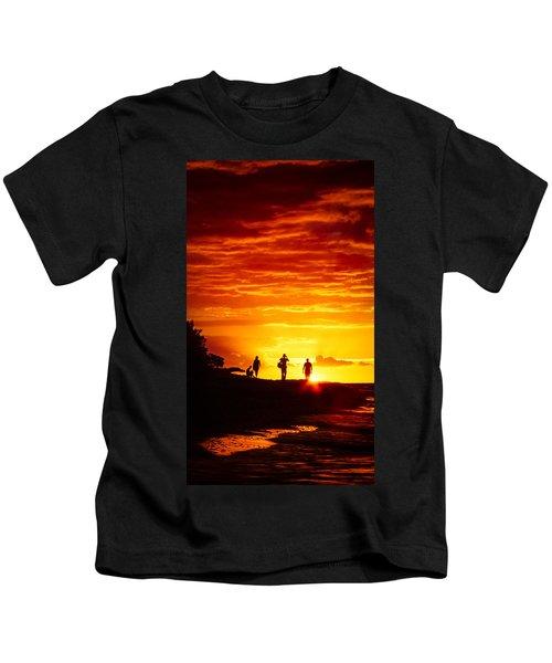 Endless Fiju Kids T-Shirt