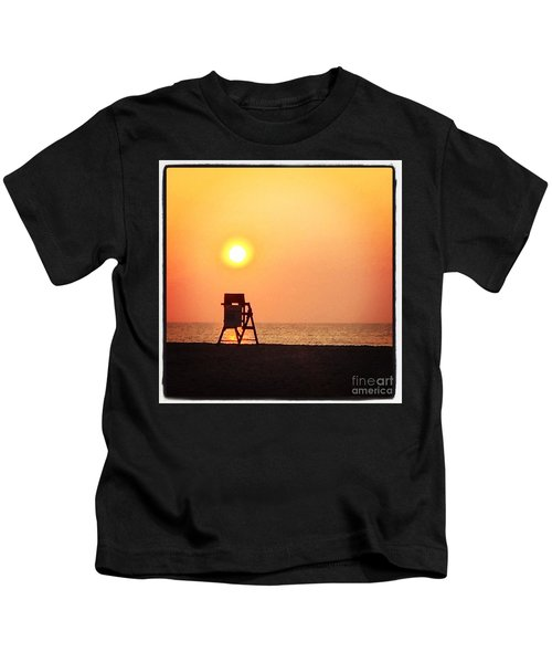 Endless Summer Kids T-Shirt
