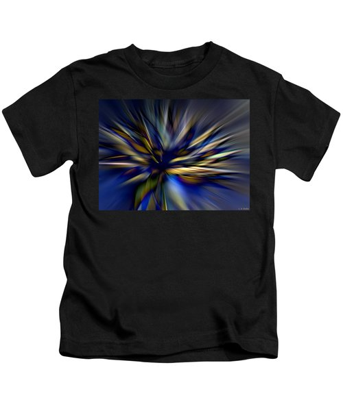 Energy In Flight Kids T-Shirt