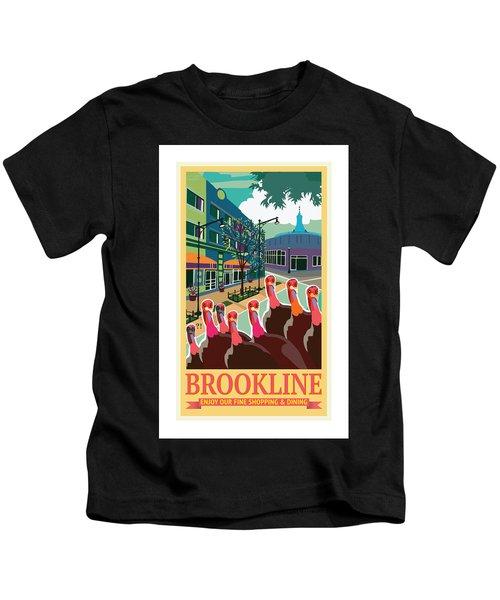 Enjoy Our Shopping Kids T-Shirt