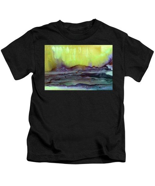 Enlighten The Captious Minds Kids T-Shirt