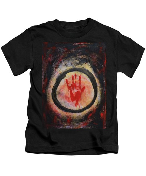 Enso - Confine Kids T-Shirt