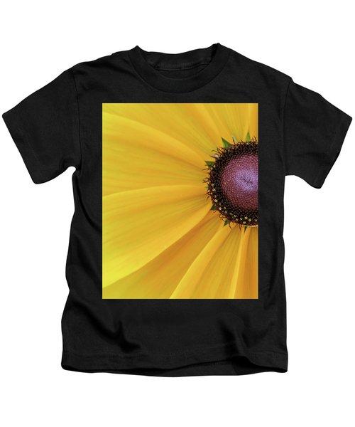 Enter Stage Left Kids T-Shirt