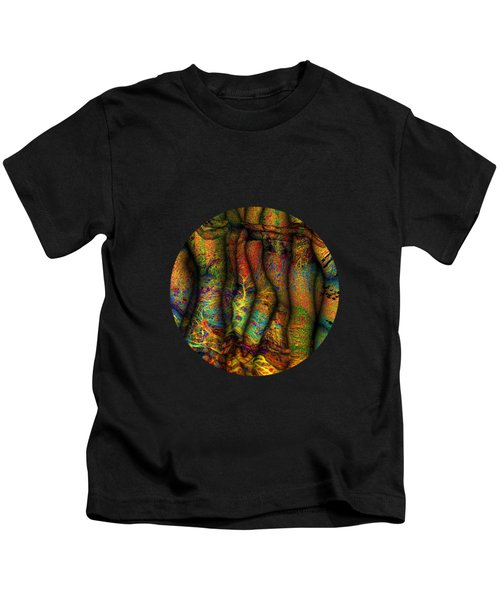 Entwinement Kids T-Shirt
