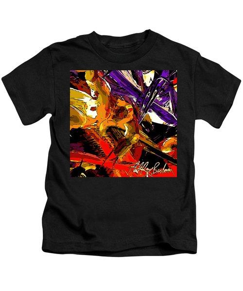 Equilibrium Malfunction  Kids T-Shirt