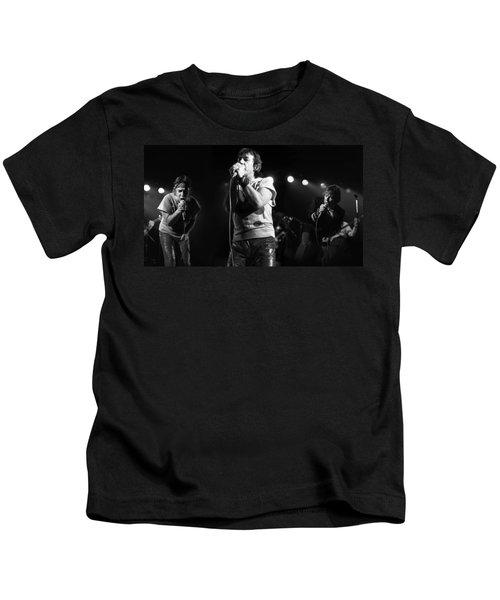 Eric Burdon 3 Kids T-Shirt