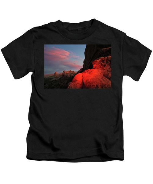 Erocktic Kids T-Shirt