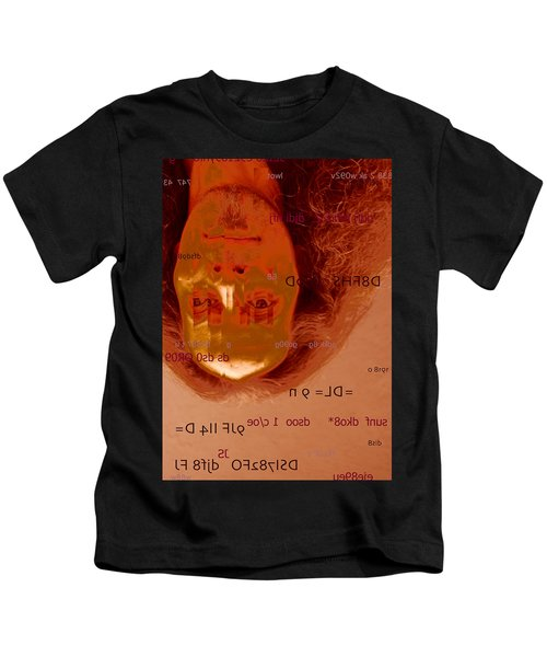 Error In Assembly - Clone Warning 2015 Kids T-Shirt