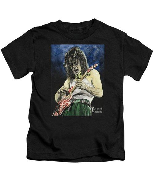 Eruption  Kids T-Shirt