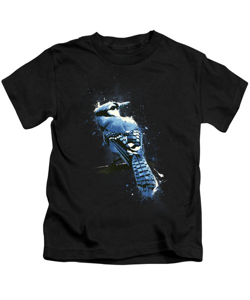 Eternal Gaze Kids T-Shirt
