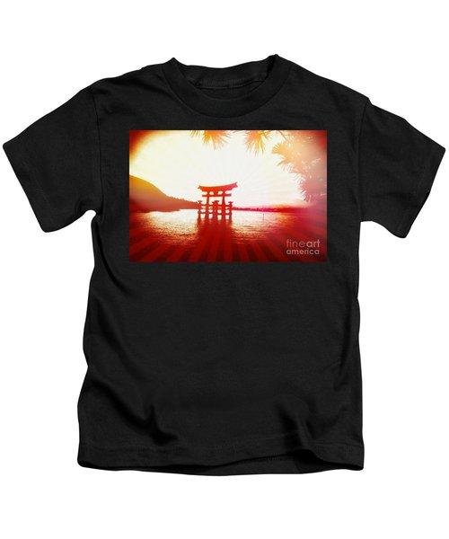 Eternal Japan Kids T-Shirt