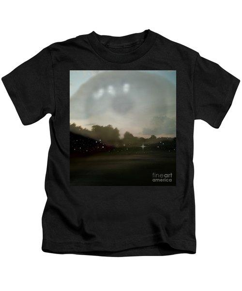Eternal Perspective Kids T-Shirt
