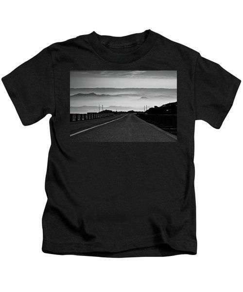 Etna Road Kids T-Shirt