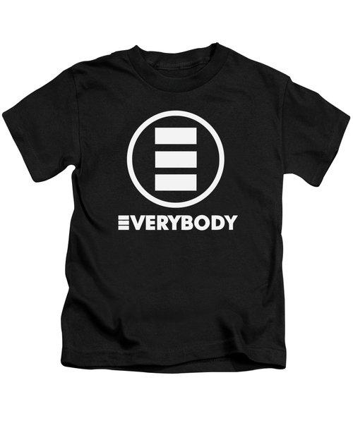 Everybody Kids T-Shirt