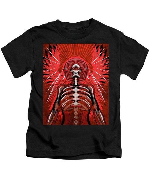 Excoriation Kids T-Shirt