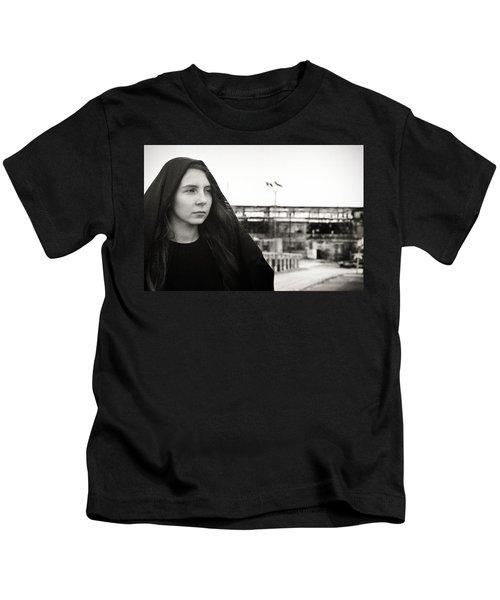 Exit Kids T-Shirt